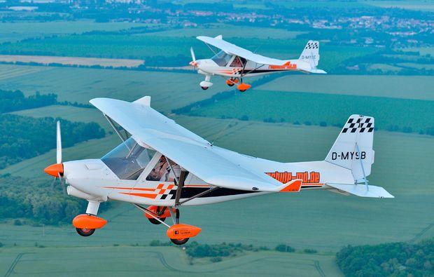 flugzeug-rundflug-magdeburg-fliegen