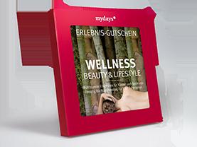 Wellness, Beauty & Lifestyle