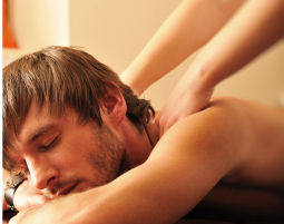 Relaxing for Men