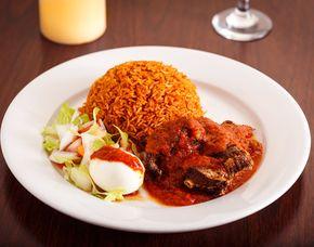 Afrikanische Küche Neu-Isenburg