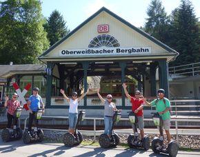 Segway Panorama Tour Mellenbach-Glasbach