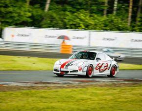 Rennwagen selber fahren - Porsche 911/996 GT3 - 10 Runden Porsche 911 GT3 Typ 996 - 10 Runden - Circuit Zolder