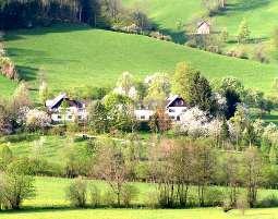 Zauberhafte Unterkünfte für Zwei  Dachsberg-Wilfingen Landhaus Walsberg