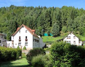 Kurzurlaub Gästehaus Hofmann