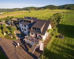 Kurzurlaub für Zwei Weinhof St. Anna