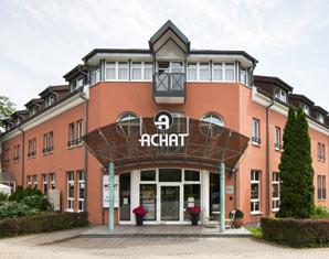 Kurzurlaub - 2 ÜN ACHAT Comfort Heidelberg/Schwetzingen