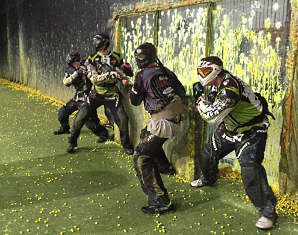 Paintball Achim