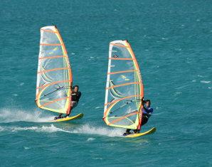 Windsurf-Kurs Ostsee - 3 Tage
