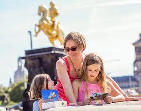 Stadtveranstaltungen und Kultur in Dresden ✔
