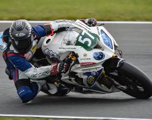 Motorrad-Renntraining - 8 Stunden 600er Supersport Motorrad - Sachsenring - 8 Stunden