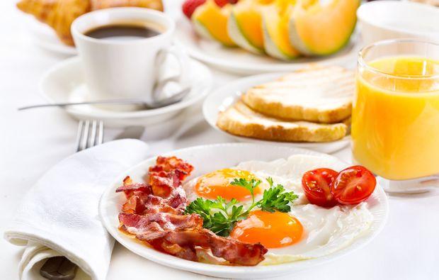 Frühstückszauber Für Zwei In Bremen Als Geschenk Mydays