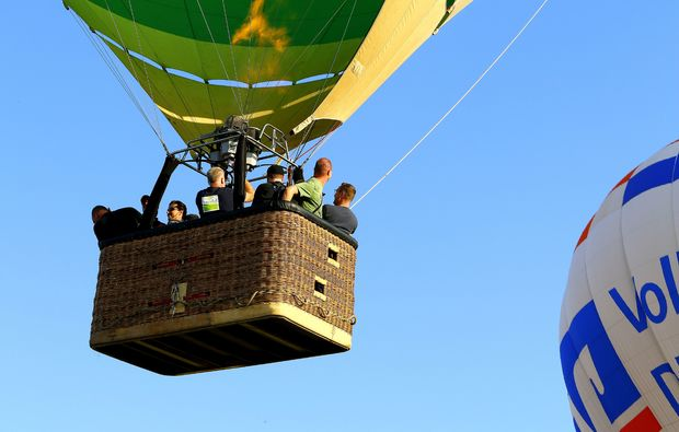 ballonfahrt-dueren-heissluftballon