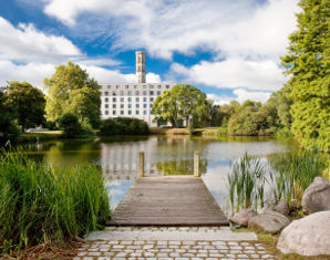 Kultur-Wochenende für Zwei Steigenberger Parkhotel Braunschweig - Stadtrundgang
