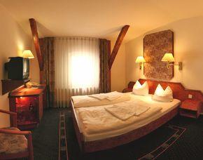 Städtetrips Hotel Alter Speicher