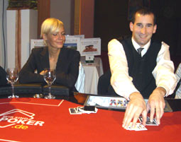 Poker Aufbaukurs Köln Aufbaukurs - 4 Stunden
