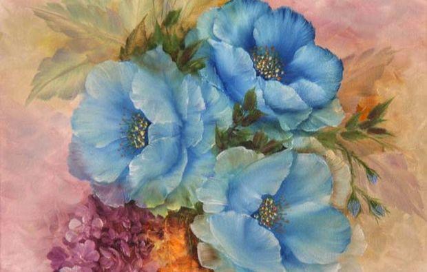 gary-jenkins-malkurs-muenchen-blumen-in-blue