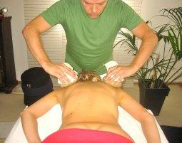 Kräuterstempelmassage - Fürth