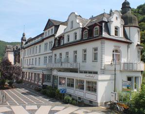 Thermen und SPA Hotels Bad Bertrich
