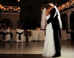 Hochzeitstanzkurs für Zwei für zwei - 1 Stunde
