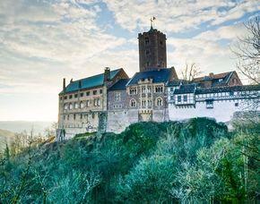 Ausflüge Eisenach