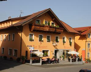 Zauberhafte Unterkünfte für Zwei - 1ÜN Hotel Rösslwirt - Lam Plus Karte