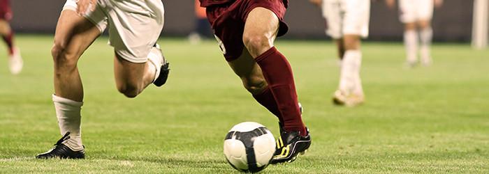 Fußballreisen