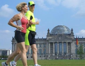 Sightjogging Berlin Sightjogging