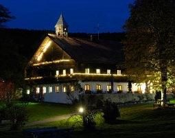 Schlemmen und Träumen für Zwei Hotel Gut Schmelmerhof - 4-Gänge-Menü