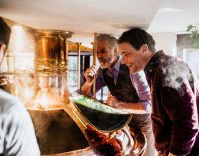 Crash-Braukurs   Schöllkrippen mit Verkostung & Brauereibesichtigung