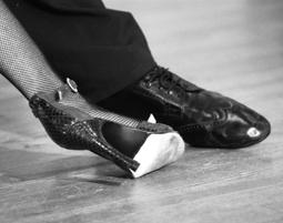 Bild Tanzkurs - Rhythmus, Tempo & Eleganz
