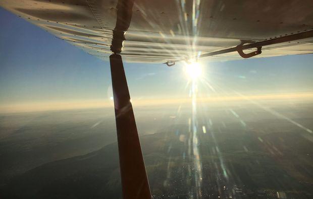 privatrundflug-mit-flugtheorie-schwaebisch-hall-sonne