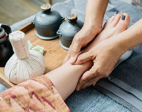 Happy Feet - Fußmassage  Detmold 40 Minuten