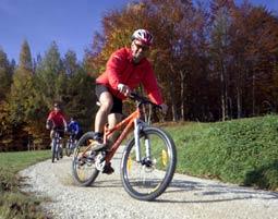 Mountainbike Grundkurs Fränkische Schweiz - Grundkurs - 6 Stunden