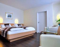 Städtetrips Günnewig Hotel Esplanade  by Centro