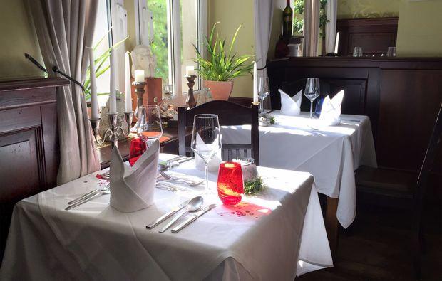 Candle Light Dinner Fur Zwei In Dresden Mydays