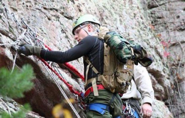 survival-training-klettern