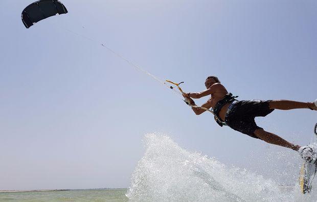 kitesurf-schnupperkurs-boiensdorf-werder-sprung