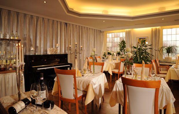 romantikwochenende-oberhausen-dinner