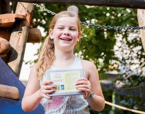 Stadtspiel Berlin für Kinder Schnitzeljagd für Kinder und Familien