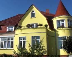 Zauberhafte Unterkünfte für Zwei  Vissum OT Kassuhn Villa Kassuhn