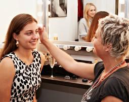 Bild Beautydate - Treffe die Make-up-Artists der Stars!