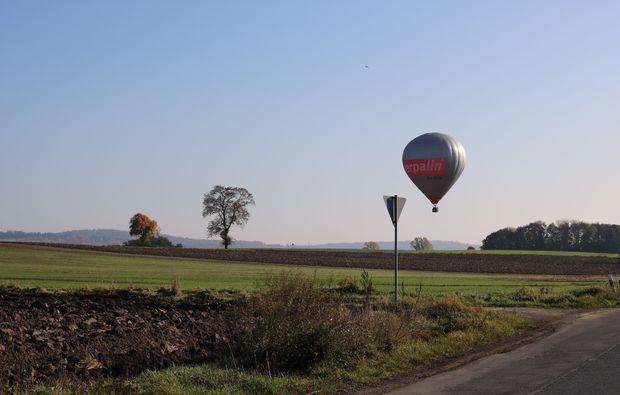 ballonfahrt-lichtenfels-ballon