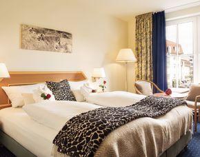 Romantikwochenende (Little Romance für Zwei)   Sundern Sunderland Hotel