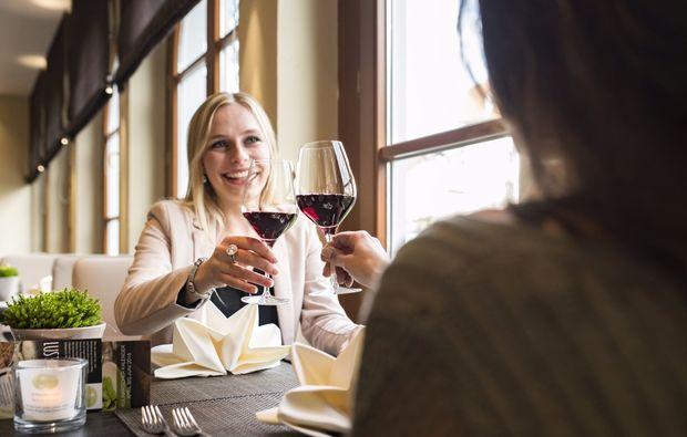 romantikwochenende-sundern-dinner