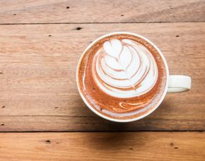 Latte Art Seminar mit Verkostung, ca. 3 Stunden