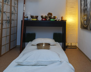 Hawaiianische Massage Brand-Erbisdorf