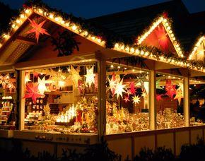 Weihnachtsmarkt Kurztrip - 1ÜN - Bremen INNSIDE Bremen