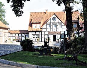 Schlemmen und Träumen Landhotel Baumann's Hof - 3-Gänge-Menü