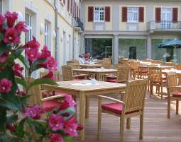 Schlemmen und Träumen für Zwei Santé Royale Hotel- & Gesundheitsresort - 4-Gänge-Menü