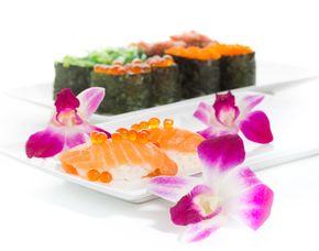 Sushi-Kochkurs Hamburg (Altona) inkl. Getränke